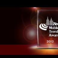 Aplikacje eLeader wygrywają Mobile Trends Awards
