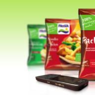 Frosta eLeader Mobile Sales
