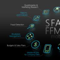 eLeader Mobile Visit