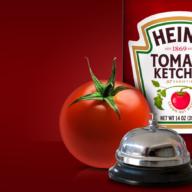 eLeader Mobile Visit for Heinz FoodService