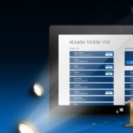 eLeader Mobile Visit wins Microsoft Competition