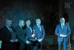 Gala wręczenia Nagrody Gospodarczej Prezydenta