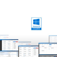 eLeader Mobile Visit Windows 10 Compatible and Microsoft Gold Competency